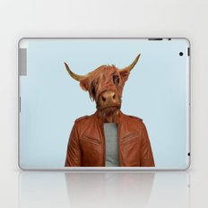 Mr. Miles Laptop & iPad Skin