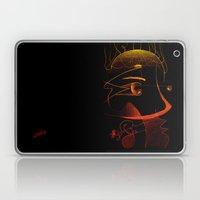 Selfportrait Laptop & iPad Skin