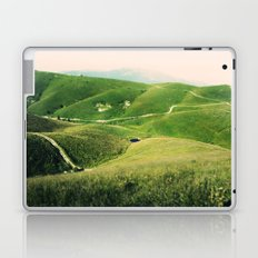 Monte Grappa, North Italy Laptop & iPad Skin