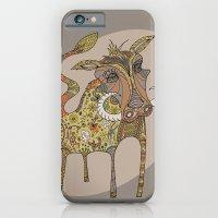Warthog iPhone 6 Slim Case