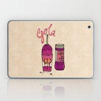 Kala Khatta Gola Laptop & iPad Skin
