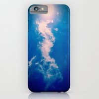 When the sun meets the cloud iPhone 6 Slim Case