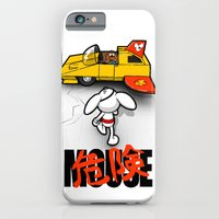 Danger-kira Mouse iPhone 6 Slim Case