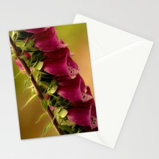 Foxglove Stationery Cards