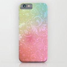 ornament Slim Case iPhone 6s