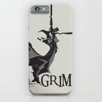 GRIM iPhone 6 Slim Case