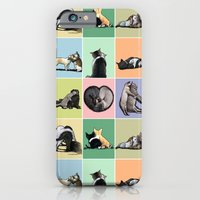 iPhone & iPod Case featuring Love by Tummeow