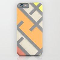Saltwater Taffy iPhone 6 Slim Case