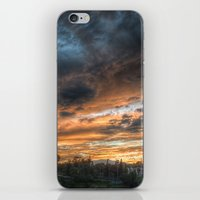 Vista (the Sky Is Source… iPhone & iPod Skin