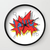 Baam Wall Clock