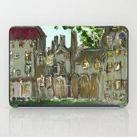 Fonthill Castle  iPad Case
