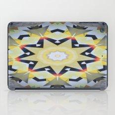 Rainbow iPad Case