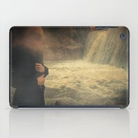 Are you there? iPad Case