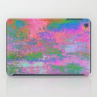 08-12-13 (Building Pink … iPad Case