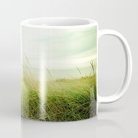 September At The Beach Mug