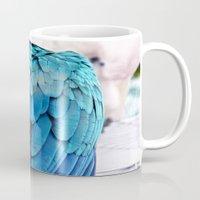 Parrot Life (2) Mug