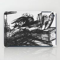 Jesman iPad Case