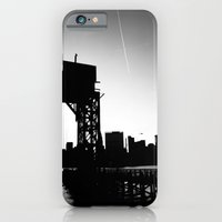 New York City Blackout iPhone 6 Slim Case