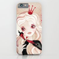 Swan Princess iPhone 6 Slim Case