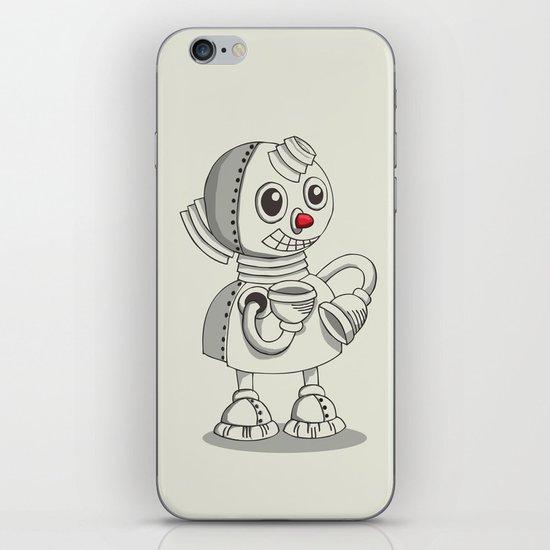 RedNose iPhone & iPod Skin