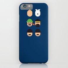Famous Capsules - Tintin iPhone 6 Slim Case