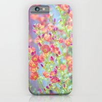 Garden Song iPhone 6 Slim Case