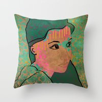 148. Throw Pillow