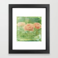 More Than Me Framed Art Print