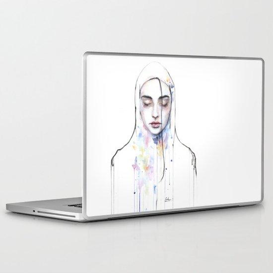 Habibi (nudity) Laptop & iPad Skin