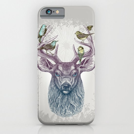 Magic Buck iPhone & iPod Case