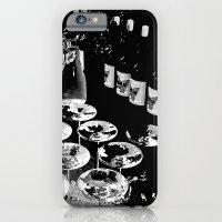 Vino Toscana iPhone 6 Slim Case