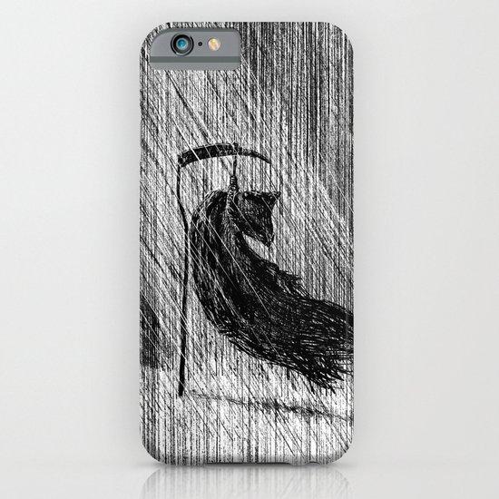Death of Death iPhone & iPod Case