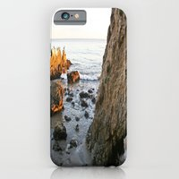 iPhone & iPod Case featuring Low Tide by Kim Ramage