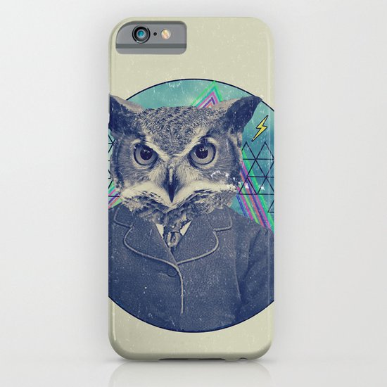 MCX iPhone & iPod Case