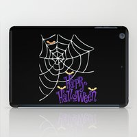 Happy Halloween iPad Case