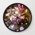Terranova Wall Clock