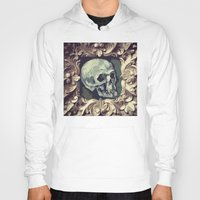 A Fine Skull Hoody