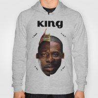 King Hoody