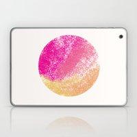 Warm Laptop & iPad Skin