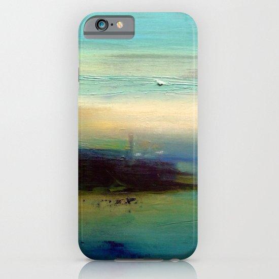 dream of sea iPhone & iPod Case