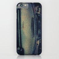Oldie iPhone 6 Slim Case