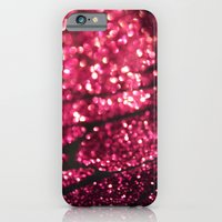 Glitter And Sparkle  iPhone 6 Slim Case