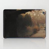 Natural Mystique iPad Case