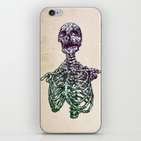 Inside Out  iPhone & iPod Skin
