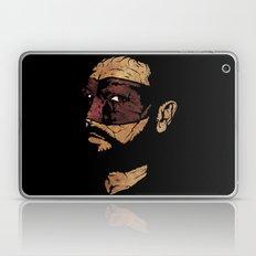 Uncle Hazard Laptop & iPad Skin
