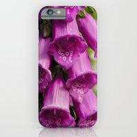 Foxglove iPhone 6 Slim Case