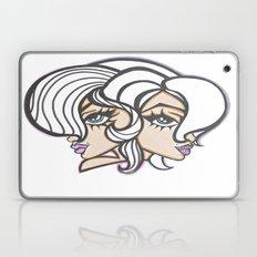 Soul Sisters Laptop & iPad Skin