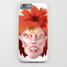 Starman Slim Case iPhone 6s