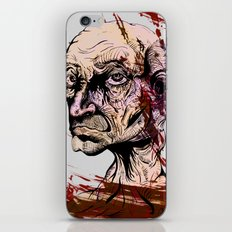 Guilty iPhone & iPod Skin