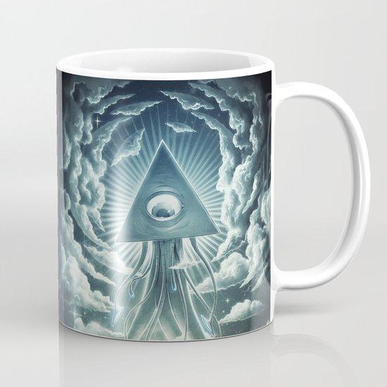 War Of The Worlds I. Mug